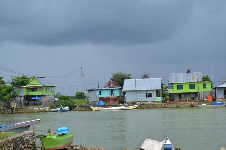 Masih banyak rumah tak layak huni di Pangkep