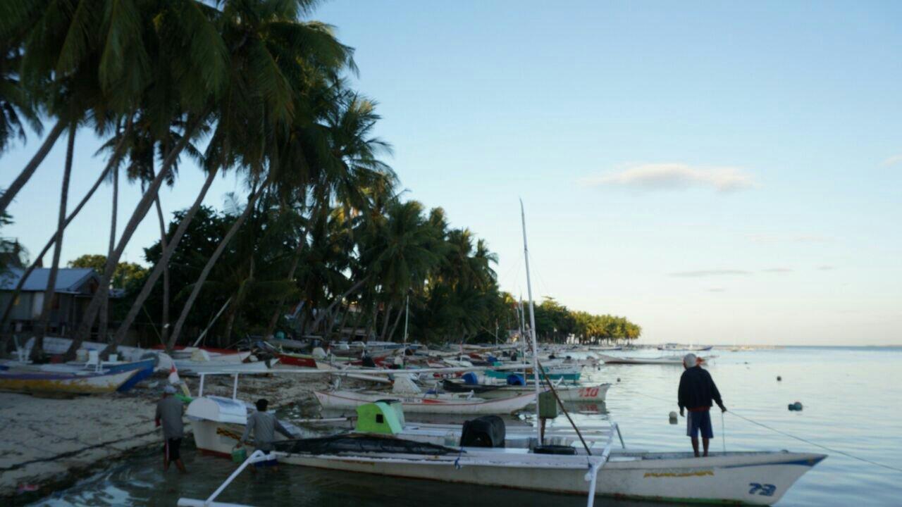 """Enaknya """"Kaluku anjari"""" khas Pulau Gondong Bali"""