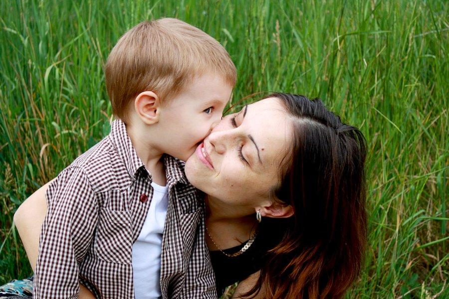 Jangan remehkan ibu-ibu berdaster, kalau mereka dandan....
