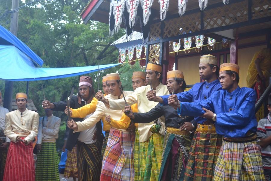 orang Bugis Makassar