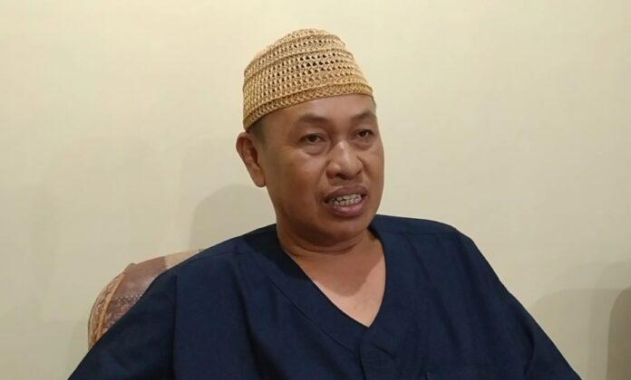 Bupati Pangkep, Syamsuddin A Hamid